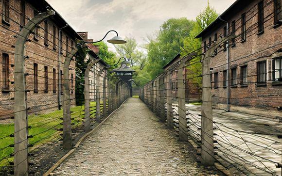 Escursioni disponibili in opzione a Cracovia
