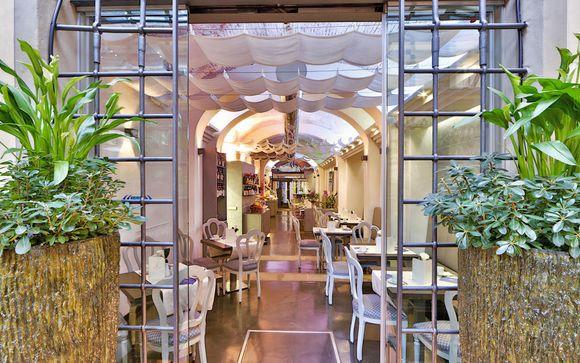 Rivoli Boutique Hotel 4*