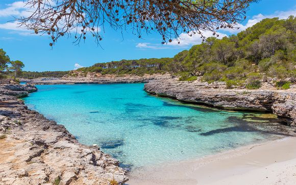 Palmanova, en Islas Baleares, te espera