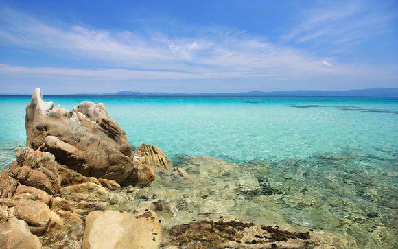 Acrotel Elea Beach 4*