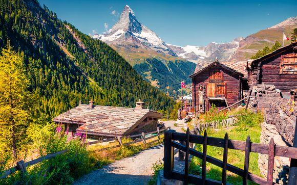 Rendez-vous... à Zermatt
