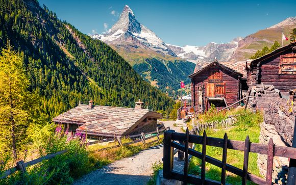 Alla scoperta di Zermatt