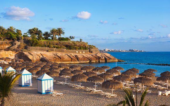 Welkom aan ... de Costa Adeje!
