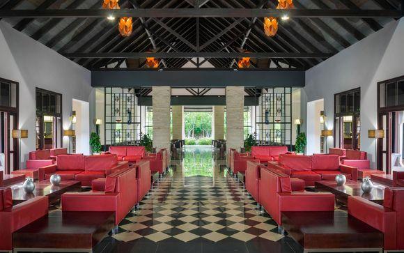 Poussez les portes de l'hôtel Valentin El Patriarca 5* à Varadero