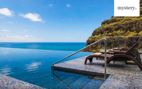 Oasi di comfort in resort esclusivo