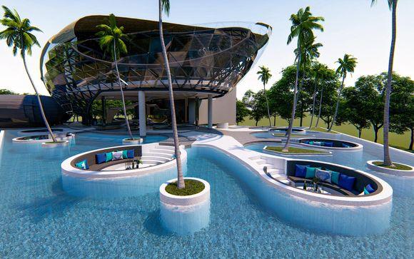 Wyndham Grand Nai Harn Beach Phuket 5*