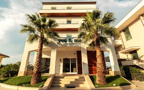 You & Me Beach Hotel