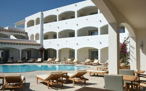 Grand Hotel Cannigione 5*