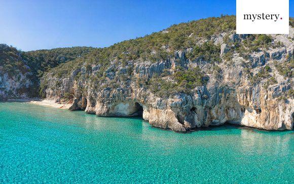 Spiagge idilliache in Sardegna