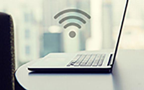 Mettez une option sur le Wifi Full Access