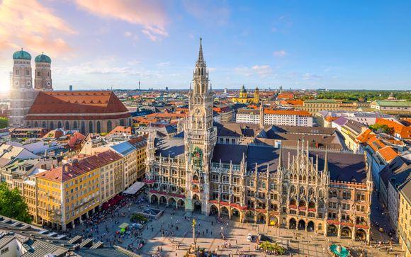 Rendez-vous à Munich