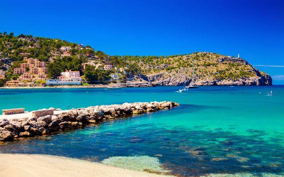 Willkommen auf Mallorca