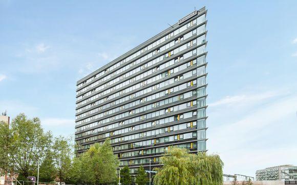 CitySuites Aparthotel Manchester 5*