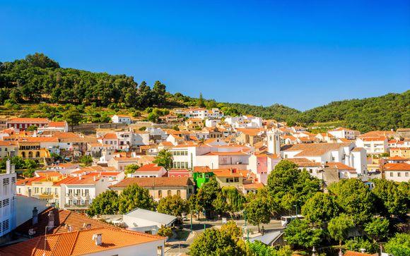 Monchique, en Algarve, Portugal, te espera