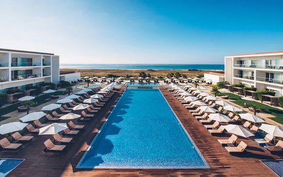 5* Iberostar Selection Lagos Algarve