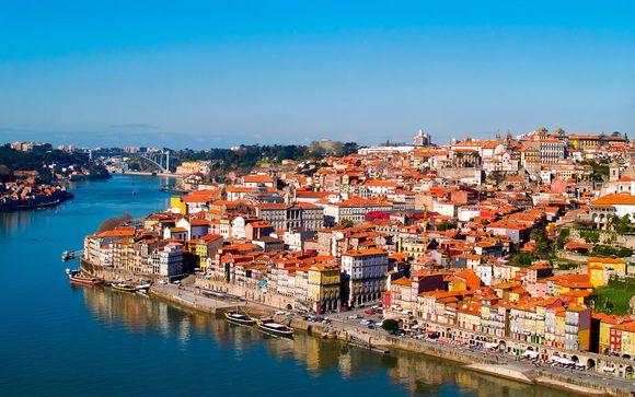 Vila Nova de Gaia, en Oporto, te espera