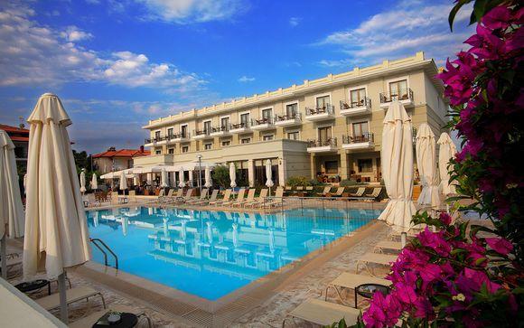 Bomo Danai Hotel & Spa 4*