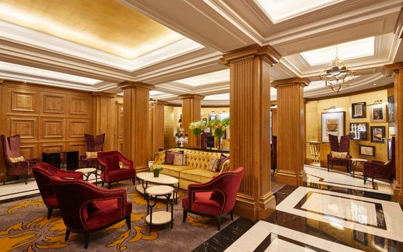 Maison Astor Paris, Curio Collection by Hilton 4*