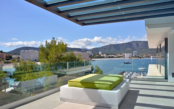 Alua Hawaii Mallorca & Suites 4*