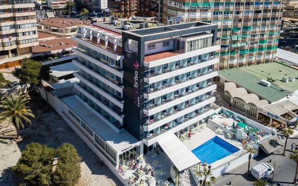 Hotel Brisa 4*