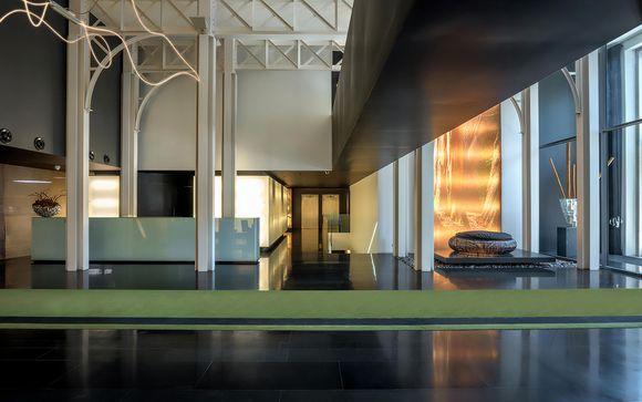 DoubleTree by Hilton Hotel Lisbon - Fontana Park 4*