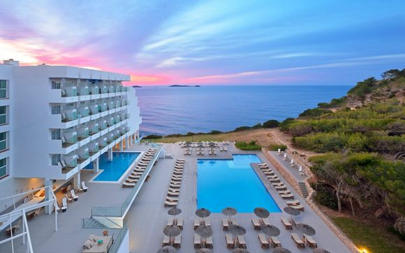 Sol Beach House Ibiza - Adults Only 4*