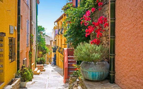Rendez-vous... à Collioure
