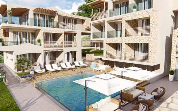Sandalia Boutique Hotel 4*