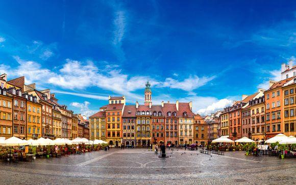 Rendez-vous... à Varsovie