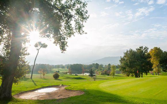 Votre option Golf (selon l