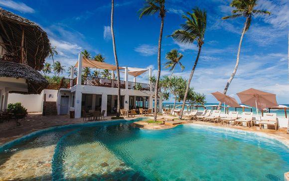 AHG Dream's Bay Boutique Hotel 4*