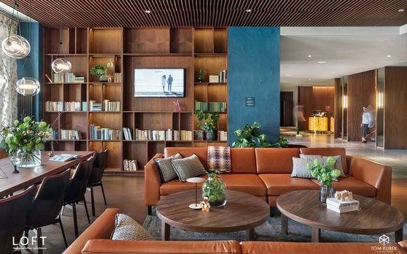 Radisson Hotel & Suites Gdańsk 4*