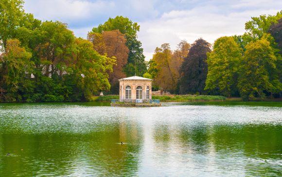Rendez-vous... près de Fontainebleau
