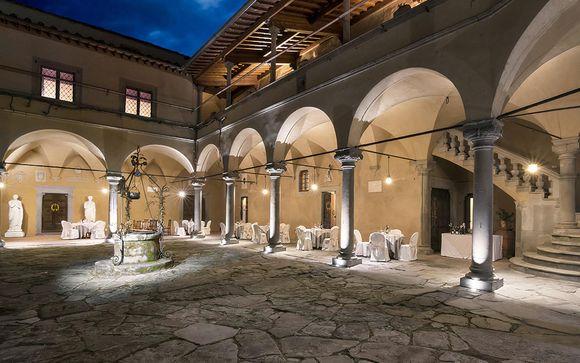 Hotel Villa Casagrande 4*