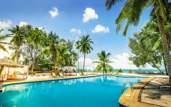 AHG Maya Bay Resort & SPA 4*