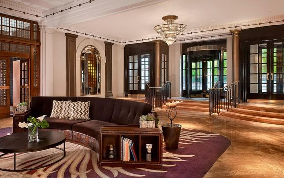 Sheraton Grand London Park Lane 5*