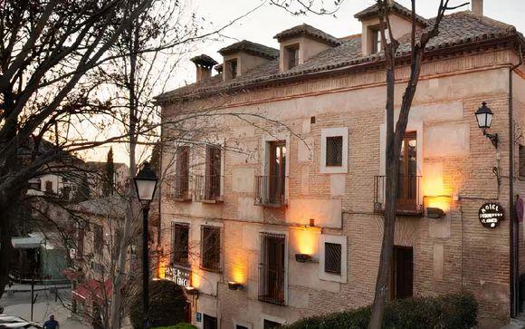 Sercotel Hotel Pintor el Greco 4*