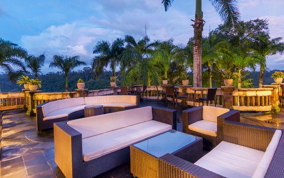 Il The Payogan Villa Resort and Spa Ubud