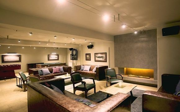 Hotel Ski Plaza 4*