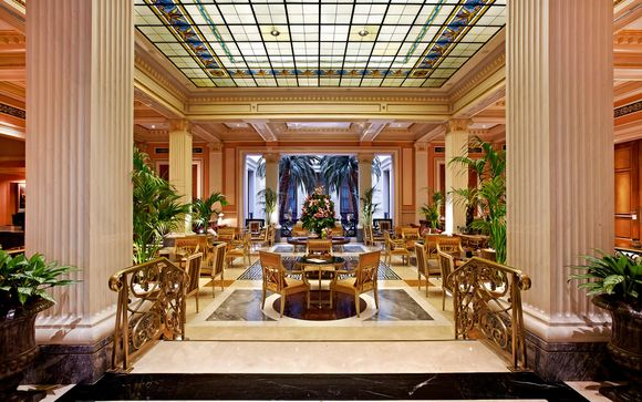 Hotel Grande Bretagne, A Luxury Collection Hotel, Athens 5*