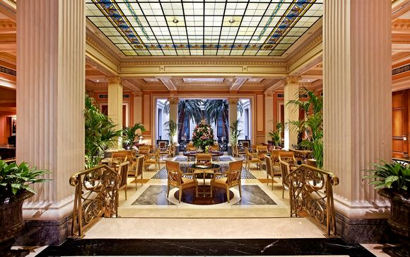Hotel Grande Bretagne, a Luxury Collection Hotel 5*
