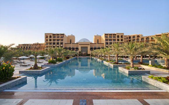 Hilton Ras Al Khaimah Beach Resort 5*
