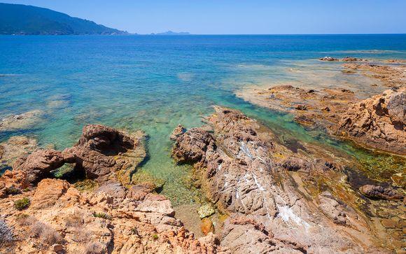 Acque cristalline e spiagge indimenticabili in Corsica