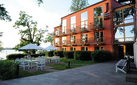 Hotel J 4*