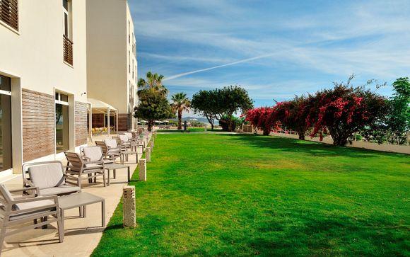 Hotel Torre Salinas 4*
