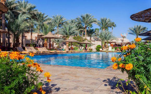 Tamra Beach Resort 4*