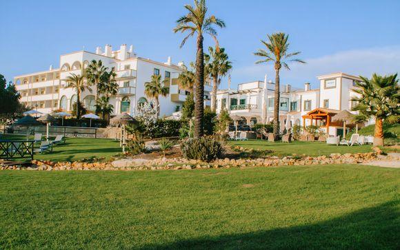 Vale d'El Rei Suite & Villas Hotel 4*