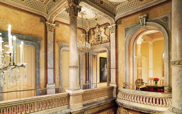 L'Imperial Hotel Vienna 5* - A Luxury Collection