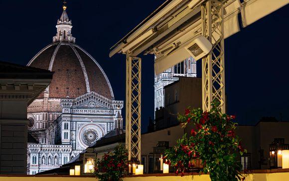 Laurus Al Duomo Hotel 4*