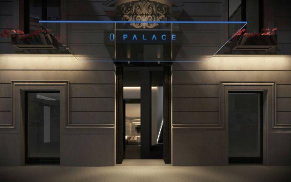 L'Orazio Palace Hotel 4*